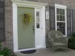 front door paintFront Door Paint Ideas Web Image Gallery Paint For Exterior Door