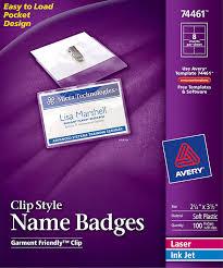 Printable Fabric Name Badges Download Them Or Print