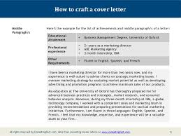 education consultant cover letter consulting cover letter examples