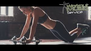2019 Workout Music Mix Female Fitness Motivation Playlist Charts 2018