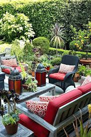 moroccan patio furniture. Moroccan Outdoor Furniture Patio When It Comes To Choosing Colors For An Space Be Afraid Style .