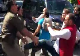 واشنطن - صدور أمر باعتقال أعضاء بالفريق الأمني لإردوغان