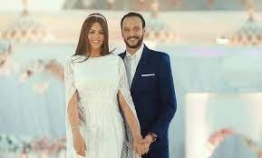 """هنادي مهنا تطرح أولى أغنياتها """"أول كلام"""" وتهديها لزوجها أحمد خالد صالح  (فيديو) -"""