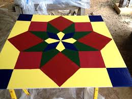 How to Paint a Barn Quilt: 10 Steps (with Pictures) - wikiHow & Uploaded 3 years ago Adamdwight.com