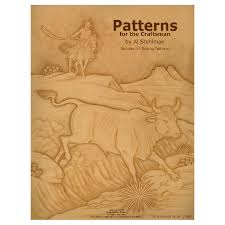 leathercraft library 14 patterns for the leather craftsman by al stohlman