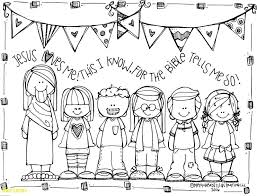 Coloring page of the day. 56 Jesus With Children Coloring Page Picture Inspirations Samsfriedchickenanddonuts
