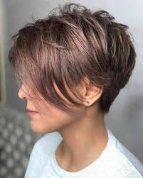 stylish easy pixie haircut ideas