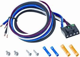 trailer brake controllers (universal) o'reilly auto parts 2006 Honda Pilot Wiring Harness at Napa Wiring Harness For 2005 Honda Pilot
