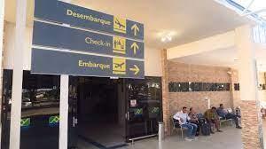 Fluxo de passageiros no Aeroporto de Juazeiro do Norte cresce 5% durante a  Páscoa   Diário Cariri - Diário do Nordeste