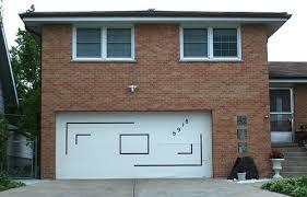 garage door muralscreative juice What Were They Thinking Thursday  Garage