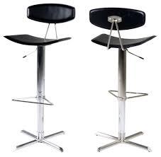 Tabouret De Bar Design Chaise Haute Royale Deco