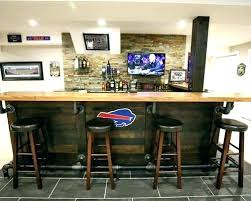 basement sports bar ideas. Perfect Basement Sports Bar Ideas Minimalist Tables And Chairs In The Grill B . Living Space Design Finish Small Remodel H