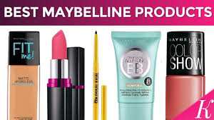 10 best maybelline s in india with