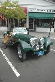 38 best Jaguar SS 100 images on Pinterest | Jaguar cars, British ...