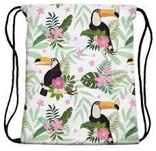 HOMSU сумка-мешок для сменной обуви Tucan (PF-S-<b>47</b> ...