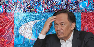 Image result for Dont Vote Anwar Ibrahim