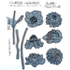 <b>Flower Stamps</b>: Amazon.ca