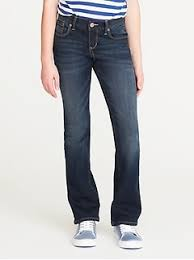 Vip Jeans Size Chart Girls Jeans Old Navy