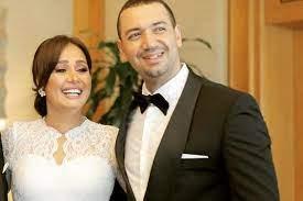 أول تعليق من معز مسعود على أزمة زوجته حلا شيحة