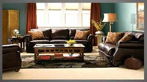 dark brown sofa bedroom colour schemes