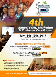 flyers forum 4th sales marketing customer care forum canto annual conference