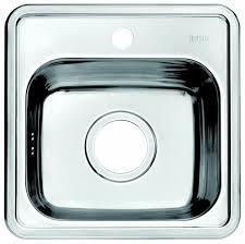 Врезная <b>кухонная мойка IDDIS Strit</b> STR38S0i77 38х38см ...