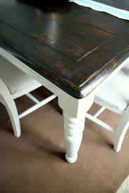 Image Kitchen Table Perfect Decoration Refinishing Wood Table Doing This To The New Refinish Oak Kitchen Table Solidbluebiz Perfect Decoration Refinishing Wood Table Doing This To The New
