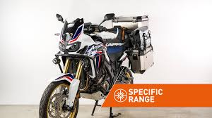 Honda Africa Twin Crf 1000 Accessories