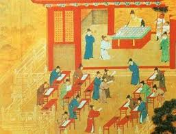 Analyze the Chinese civil service exam system and the rise of meritocracy BBS APWORLD   Wikispaces