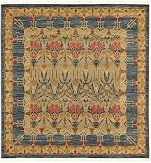 6 foot square rug unique loom heritage collection navy blue 6 ft square area rug 6
