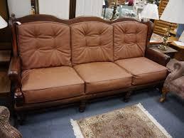 Ethan Allen Paramount Sofa Reviews