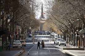 Melburnians are facing an additional two weeks in stage 4 lockdown, but a number of restrictions will be changing, he said on sunday. Australia Warns Of Economic Pain As Lockdown Extended Bloomberg