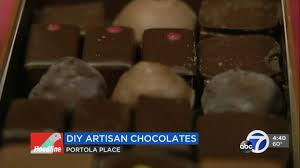 valentine s day chocolate class tops weekend events in san francisco abc7news com