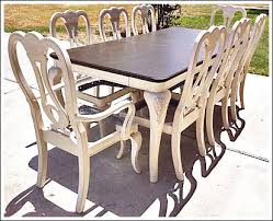 painted wood dining room chairs. paint furniture painted wood dining room chairs l