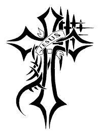Cross Art Design Pin On Crosses
