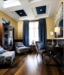Traditional Home Office Design Delectable Family Home With Sophisticated Interiors Home Bunch An Interior