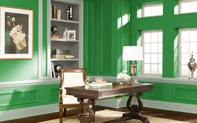 home office paint colorsBrightNest  15 Behr Paint Colors That Will Make You Smile