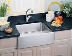 Joe Replaces A Vintage Porcelain Drainboard Kitchen Sink With A Elkay Stainless Kitchen Sinks
