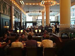Hotel Estelle Andy Michaels New Place Makes Bon Appetits Top New 50