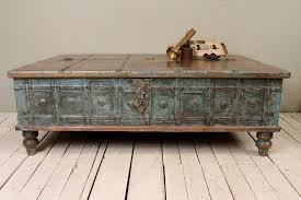 weathered coffee table contemporary distressed wood country for 14 taawp com weathered brown coffee table weathered coffee table trunk weathered wood