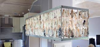 large lighting fixtures. Oyster Shell Light Large Lighting Fixtures G