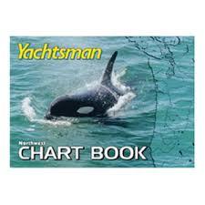 Yachtsman Chart Book Yachtsman Northwest Chart Book