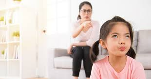 Dont Back Talk Back How Parents Unwittingly Invite Power