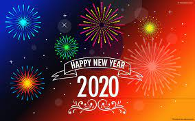 New Year Wallpapers - 4k, HD New Year ...