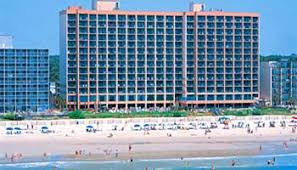garden city beach hotels. Sandcastle Oceanfront Resort South Beach Garden City Hotels E