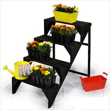 Floral Display Stands Unique Display Shelve And Racks For Retail The Lucky Clover Trading Co