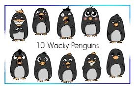holiday penguin clip art. Exellent Clip Holiday ClipartPenguin ClipartArctic ClipartCartoonSticker Clipart DigitalPenguinPenguin ArtDigitalPenguin Xmas DramaCommercial By  Cuddle Bunnie  For Penguin Clip Art