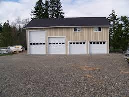 16x8 garage doorModern 16x8 Garage Door  The Better Garages  168 Garage Door