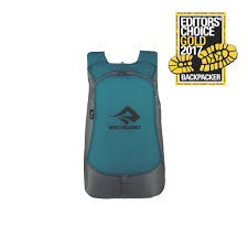 Light Daypack Ultra Sil Packable Day Pack By Sea To Summit