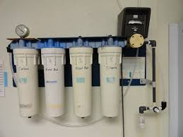 Home Water Filtration Systems Comparison Electric And Magnetic Water Filters Information Engineering360